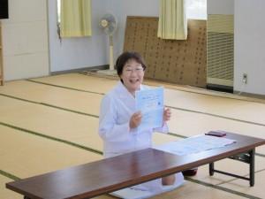 いきいきサロン豊岡2014.5.1524