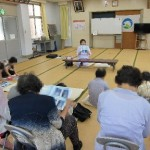 出張セミナーいきいきサロン豊岡2014.8.12